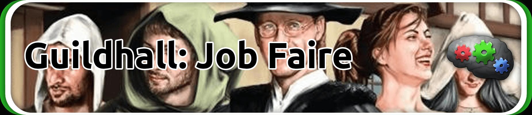 Guild jobF