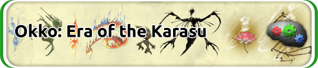 Okko Era of the Karasu