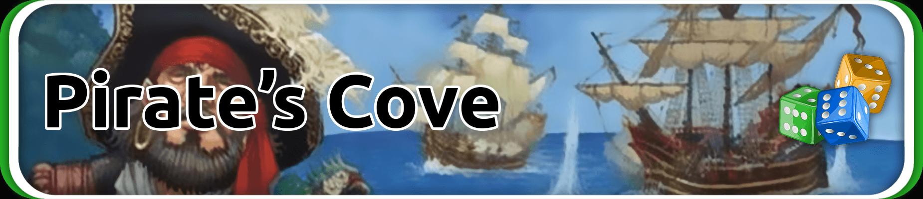 Pirates C