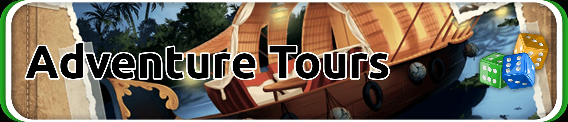 Adventure T